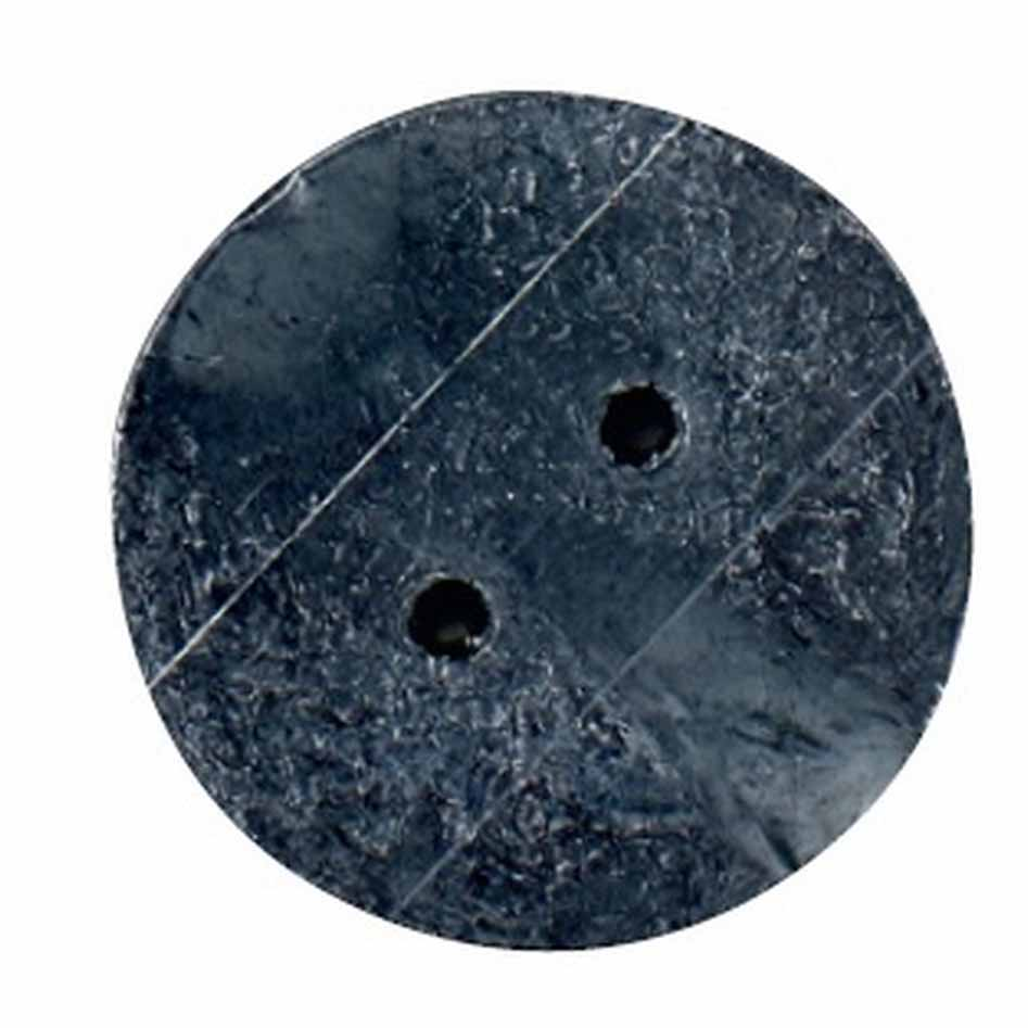 3708r 32mm Lead Buttons 1 Pk X 100