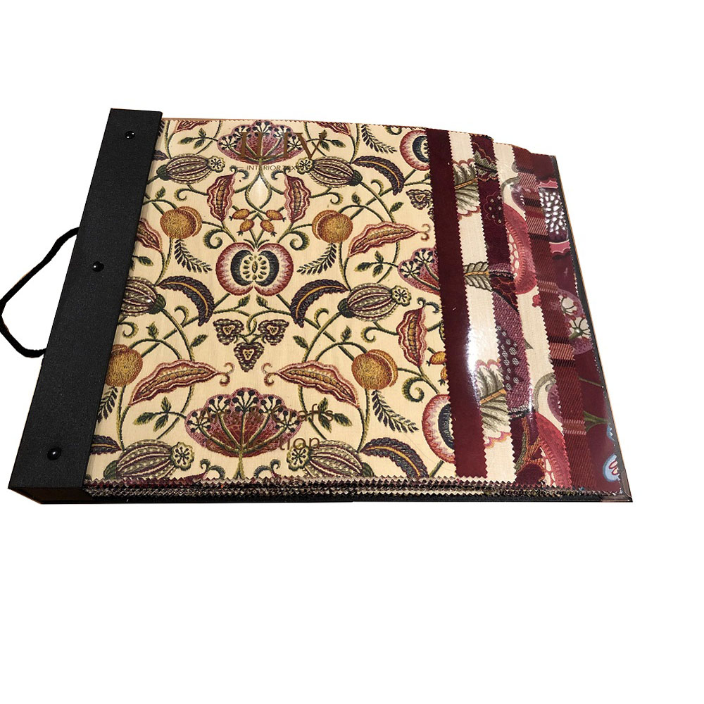 ILIV Arts & Crafts Pattern Book