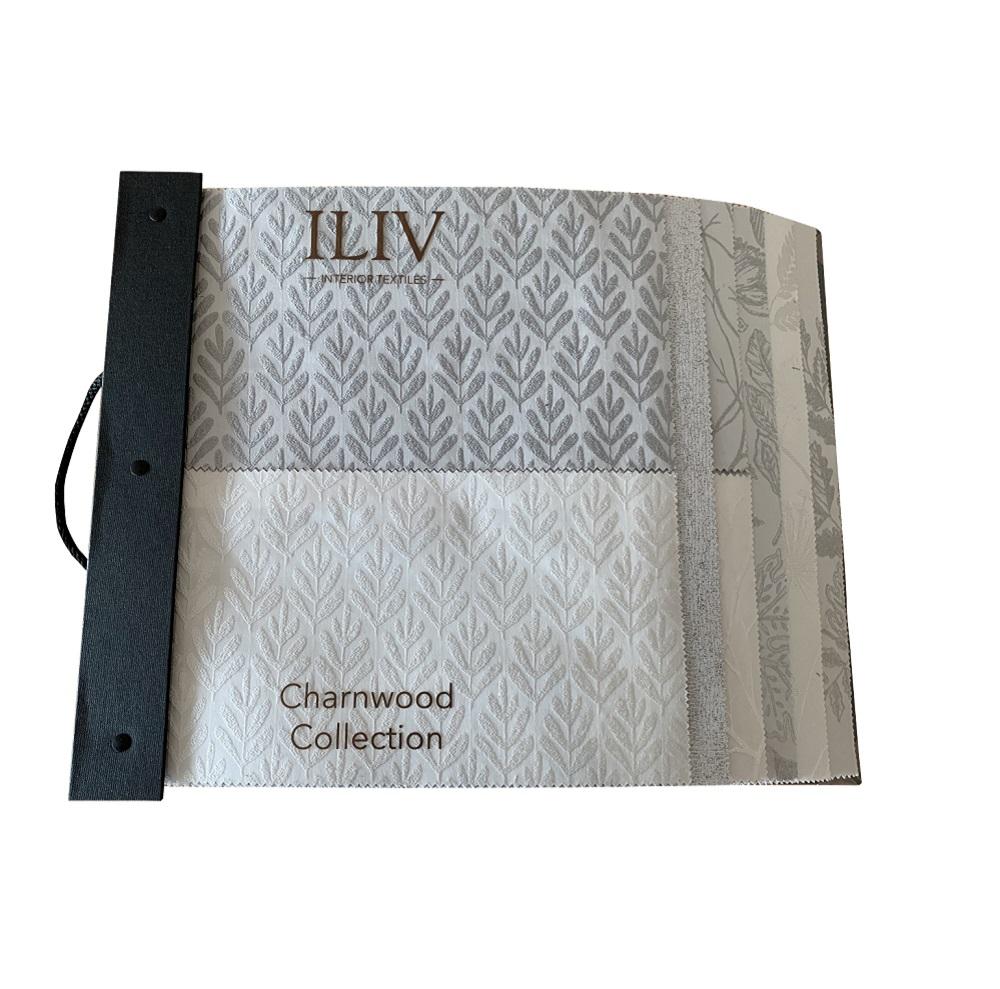 ILIV Charnwood Pattern Book
