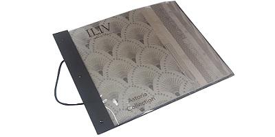 ILIV Astoria Pattern Book