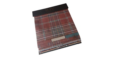 ILIV Haworth Pattern Book