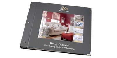 Henley Pat Book