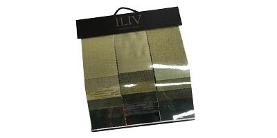 ILIV Plains & Textures 11 Pattern Book