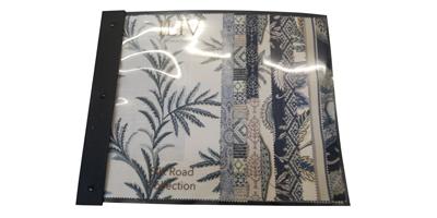 ILIV Silk Road Pattern Book