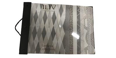 ILIV Sinfonia Pattern Book