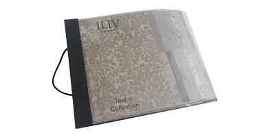 ILIV Teatro Pattern Book